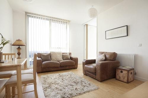 City Stay Apartments - The Hub MK, Milton Keynes