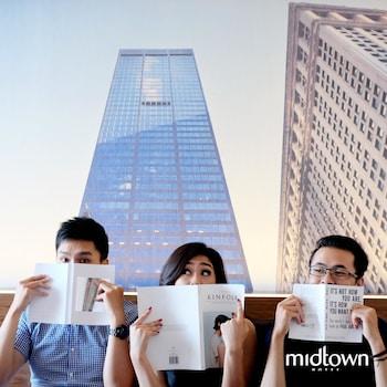 Hotel - Midtown Hotel