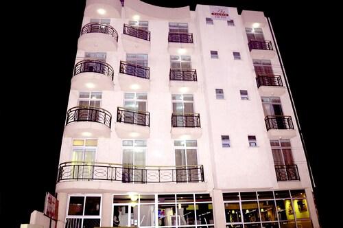 Ag Palace Hotel, Addis Abeba