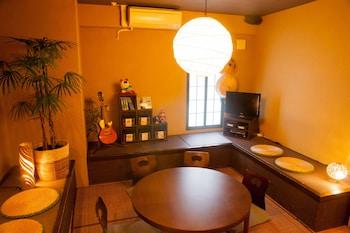 Hotel - K's House Tokyo Oasis - Hostel
