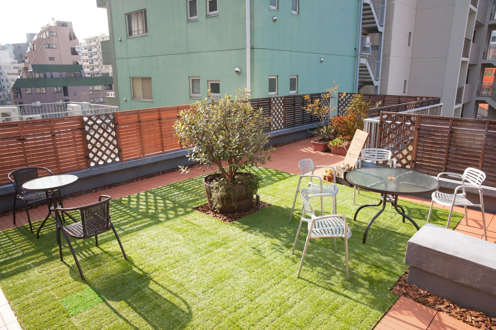 K's House Tokyo - Hostel, Taitō