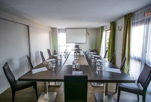 . Hotel Inn Design Dieppe