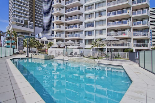 South Pacific Plaza, Broadbeach-Mermaid Beach