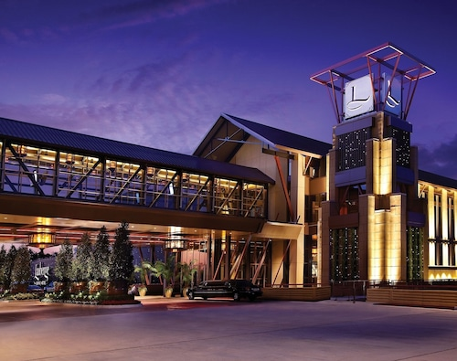 . L'Auberge Casino Hotel Baton Rouge