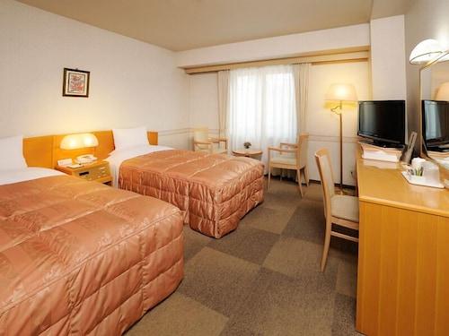 Urvest Hotel Ohmori, Shinagawa