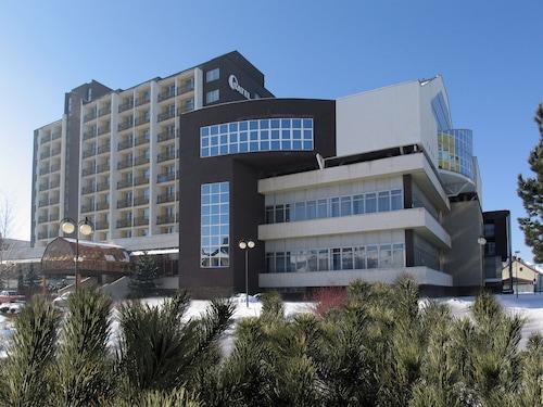 . Hotel Satel