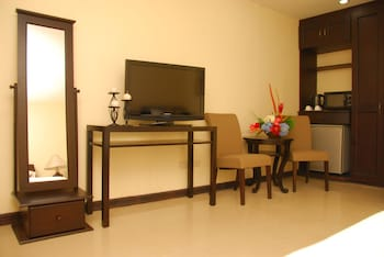 The Suites at Calle Nueva Bacolod In-Room Amenity