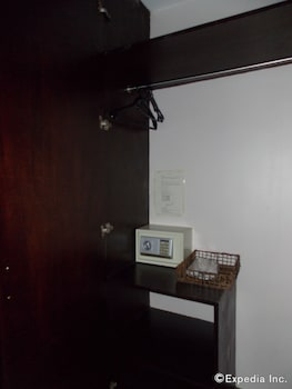 The Suites at Calle Nueva Bacolod In-Room Safe