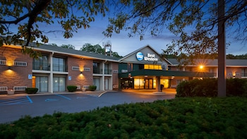 Hotel - Best Western Clifton Park