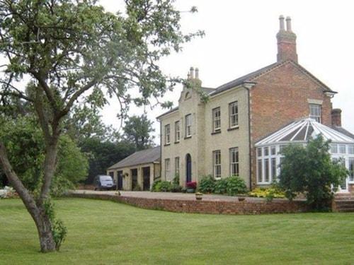 Woodleys Farm House, Milton Keynes