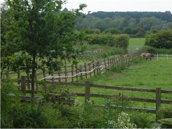 Woodleys Farm House - View from Hotel  - #0