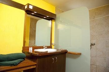 Kanua Tera Ecolodge - Bathroom  - #0