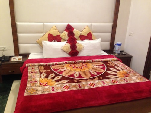Hotel Namaskar, Amritsar