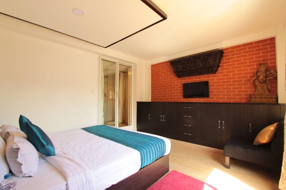 Gaju Suite Hotel, Bagmati