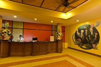Camp Holiday Resort & Recreation Area Davao Reception