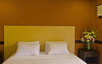 Camp Holiday Resort & Recreation Area Davao Guestroom