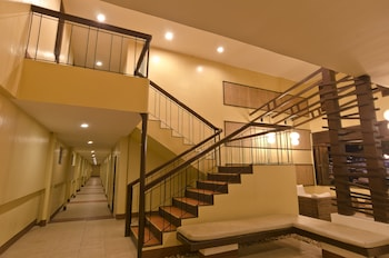 Camp Holiday Resort & Recreation Area Davao Staircase