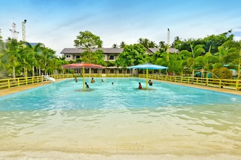 Camp Holiday Resort & Recreation Area Davao Childrens Area