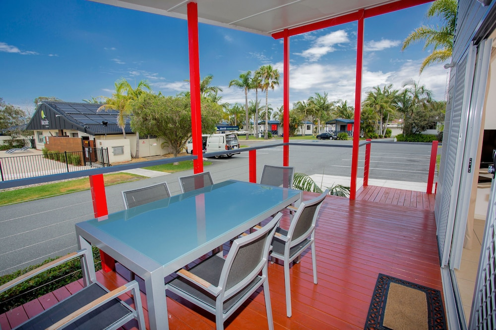 Secura Lifestyle Lakeside Forster, Great Lakes