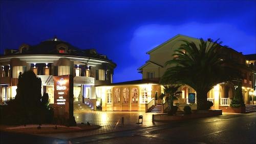 . Blanco Hotel-Spa