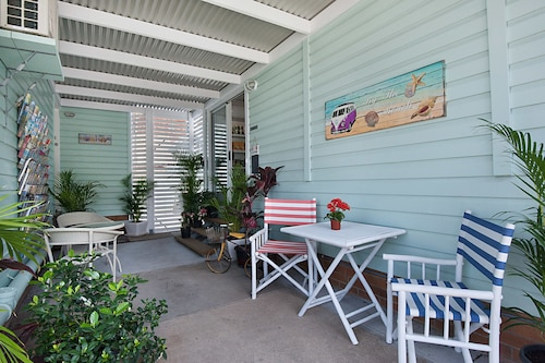 Gold Coast Airport Accommodation - La Costa Motel, Bilinga-Tugun