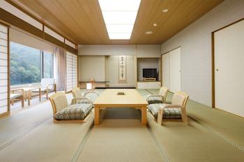 和室|湯本富士屋ホテル