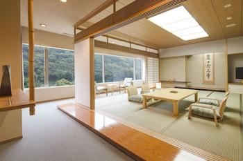 Hotel - Yumoto Fujiya Hotel