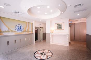 デューク ホテル桃園 (桃園中壢伯爵商務旅店)