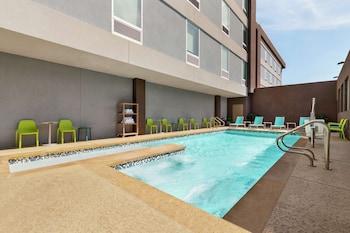 奧斯丁希爾頓惠庭飯店/德克薩斯雪松公園 Home2 Suites by Hilton Austin/Cedar Park, TX