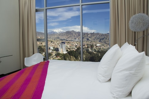 Stannum Boutique Hotel & Spa, Pedro Domingo Murillo