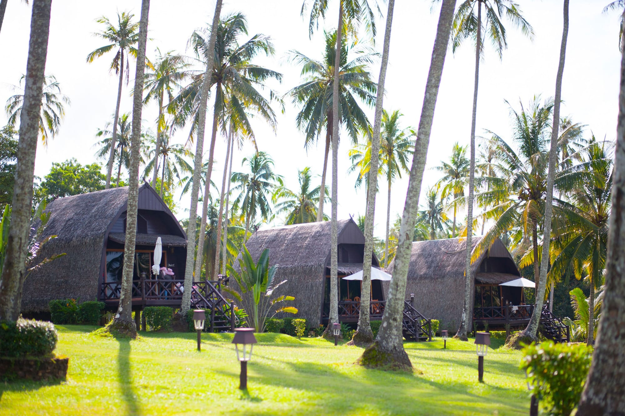 Koh Kood Beach Resort, K. Ko Kut