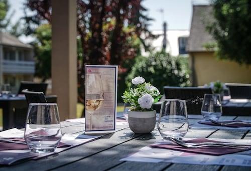 . Hôtel Inn Design Poitiers