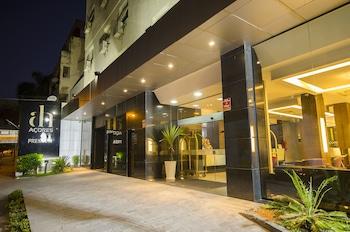 亞速頂級飯店 Açores Premium