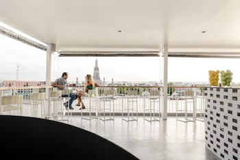 Hotel - sala rattanakosin