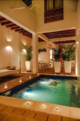 La Casa Del Arbol Hotel Boutique by Xarm Hotels, Santa Marta (Dist. Esp.)