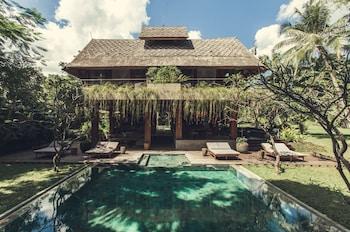 Hotel - RedDoor Bali