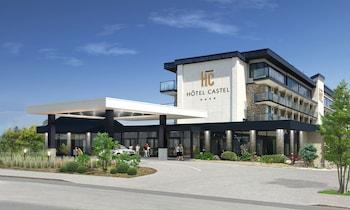 Hotel - Hôtel Castel