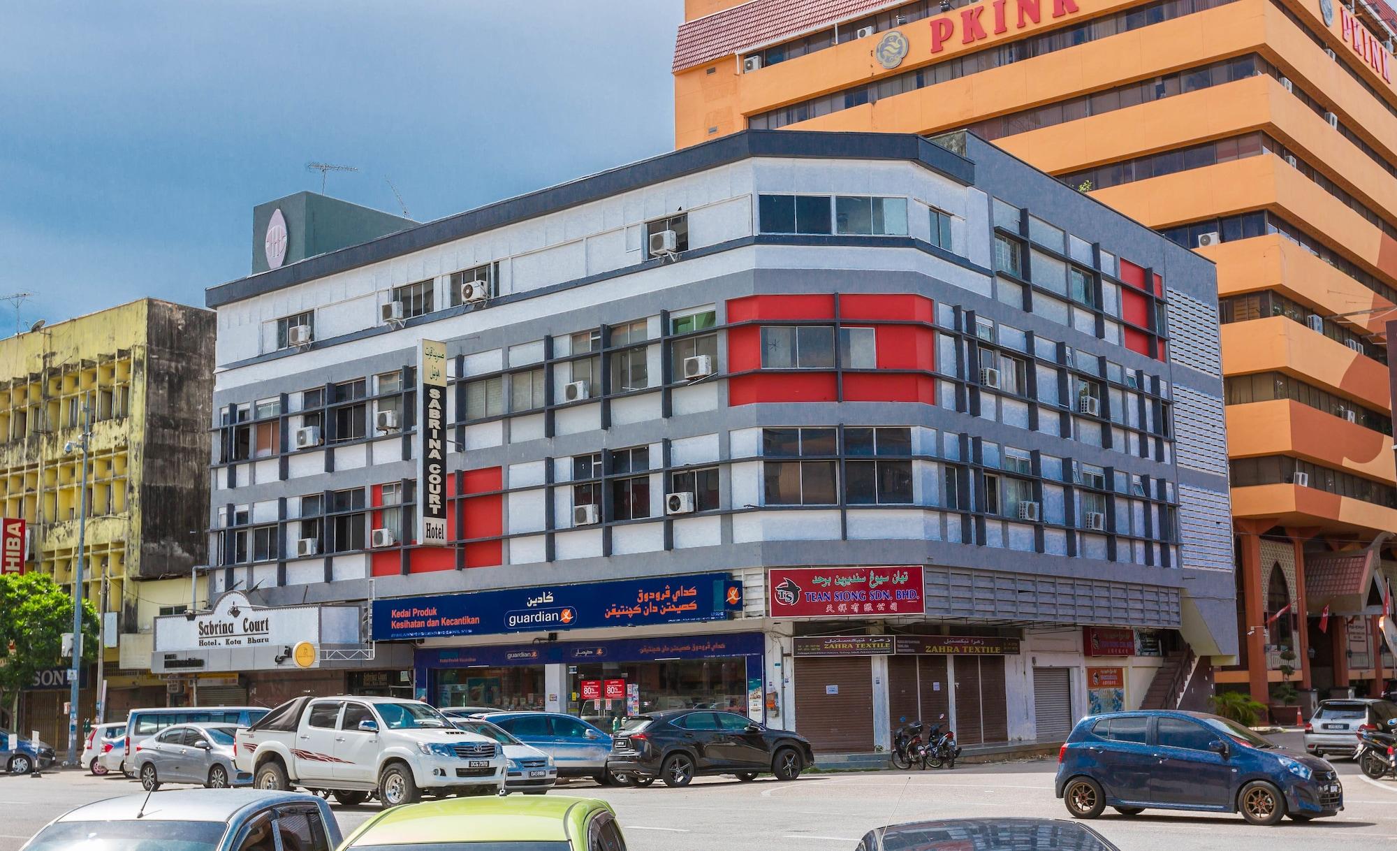 Sabrina Court Hotel, Kota Bharu