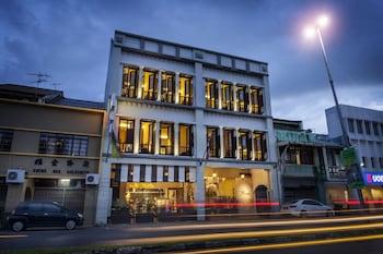 Hotel - The Ranee Boutique Suites