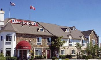 Hotel - Anaco Bay Inn