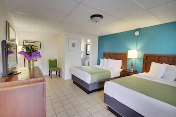 Hotel - White Marlin Inn