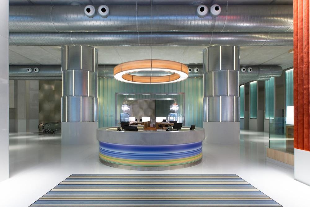 アロフト クアラルンプール セントラル