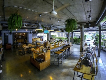 Hotel - The Warehouse Bangkok
