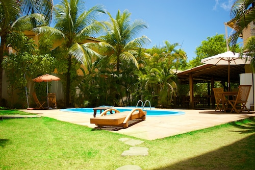 Pousada Stella Tropical, Salvador