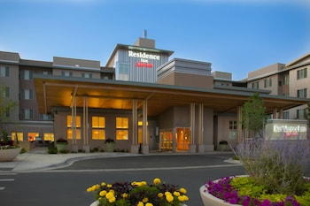 丹佛櫻桃溪住宅旅館 Residence Inn Denver Cherry Creek