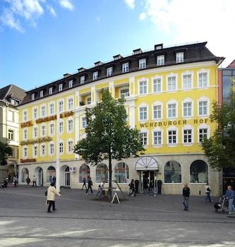 Hotel Würzburger Hof