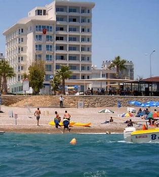 Hotel - Kristal Beach Hotel