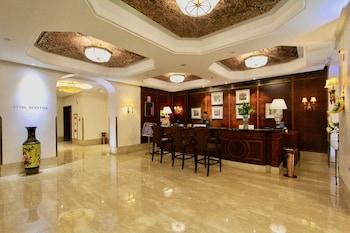 ホテル アベンティン (亞芬汀酒店)