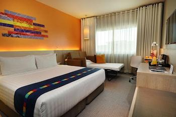 Room (Guest)