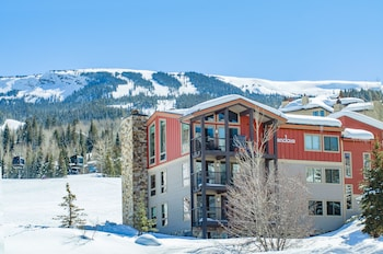 Hotel - The Enclave at Snowmass
